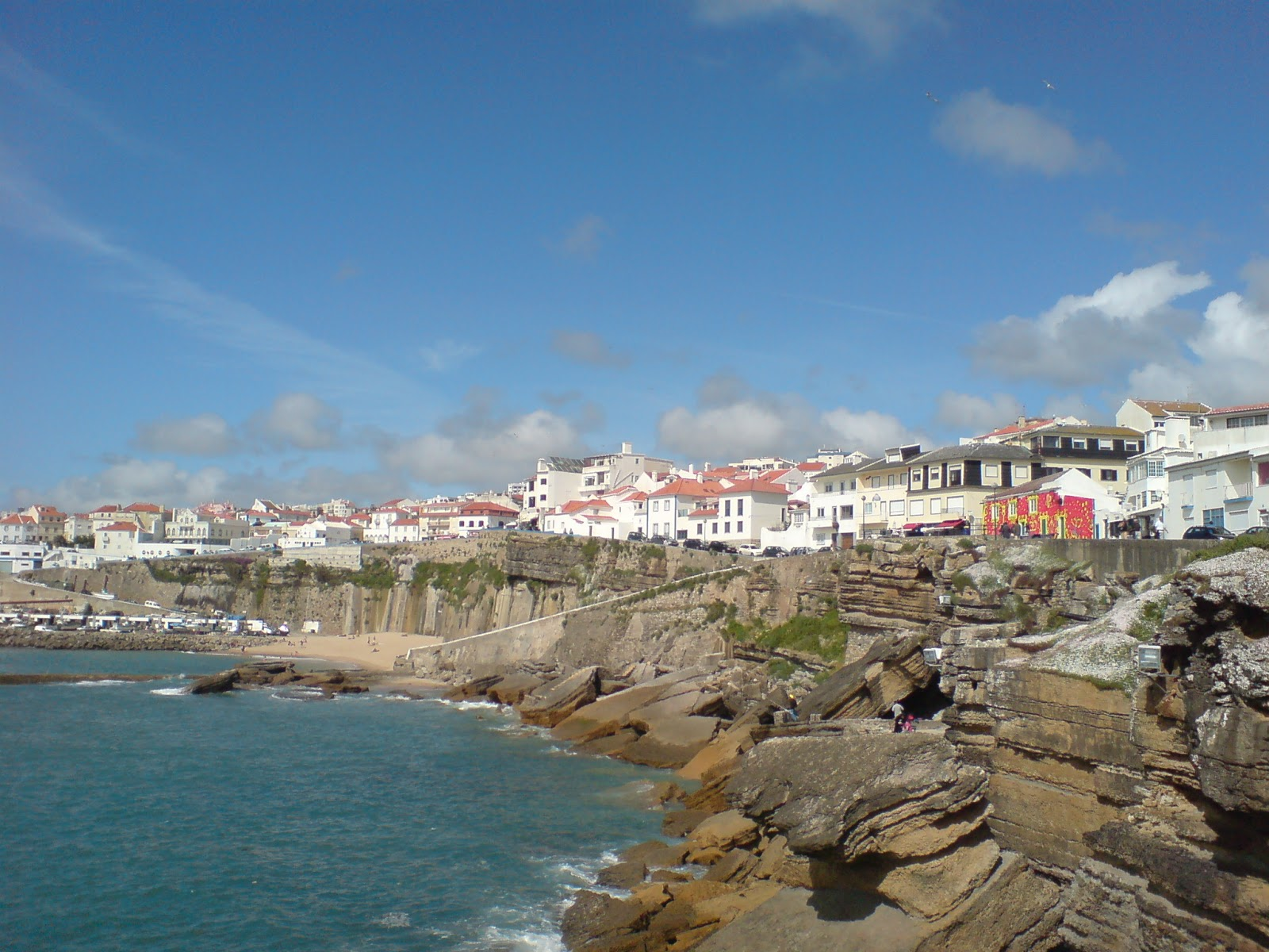 Ericeira Portugal Best Top Wallpapers