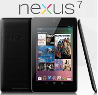 Análisis Nexus 7
