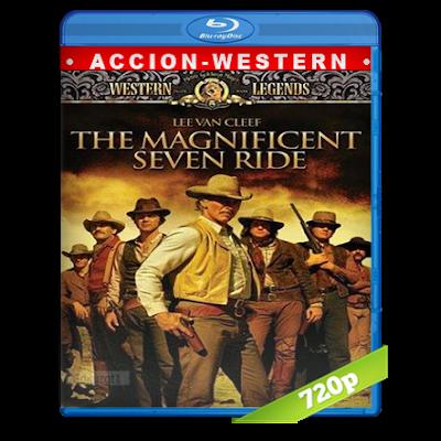 El Desafio De Los Siete Magnificos (1972) BRRip 720p Audio Trial Latino-Castellano-Ingles 5.1