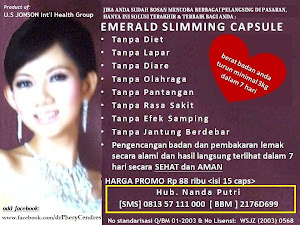 EMERALD SLIMMING CAPSULE