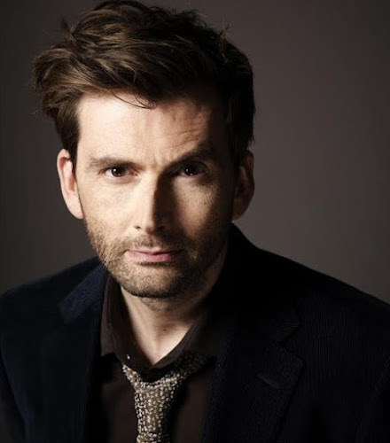 David Tennant - Inside Einstein's Mind: The Enigma Of Space And Time