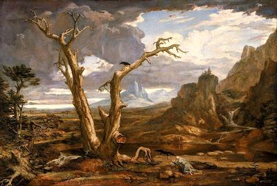 Elijah the Prophet Passover Seder
