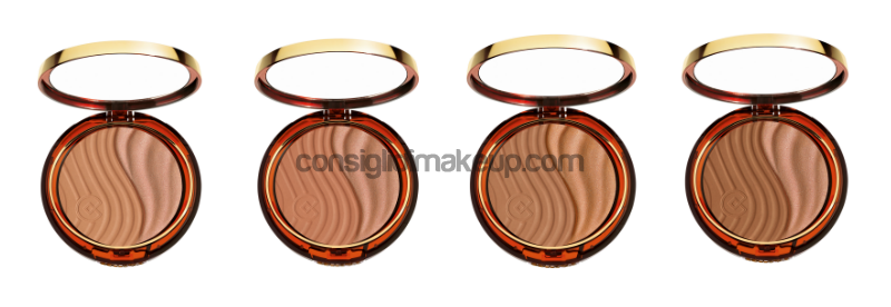 Preview: Nuove Terra Abbronzante Duo e Smalti Nude - Collistar