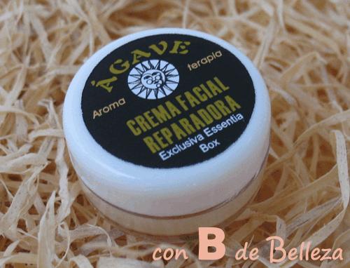 Crema con ácido hialurónico