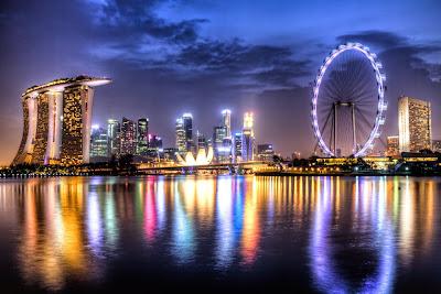 Hotel Murah Di Singapore Dekat MRT