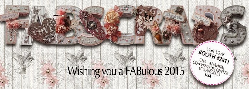 Love From FabScraps