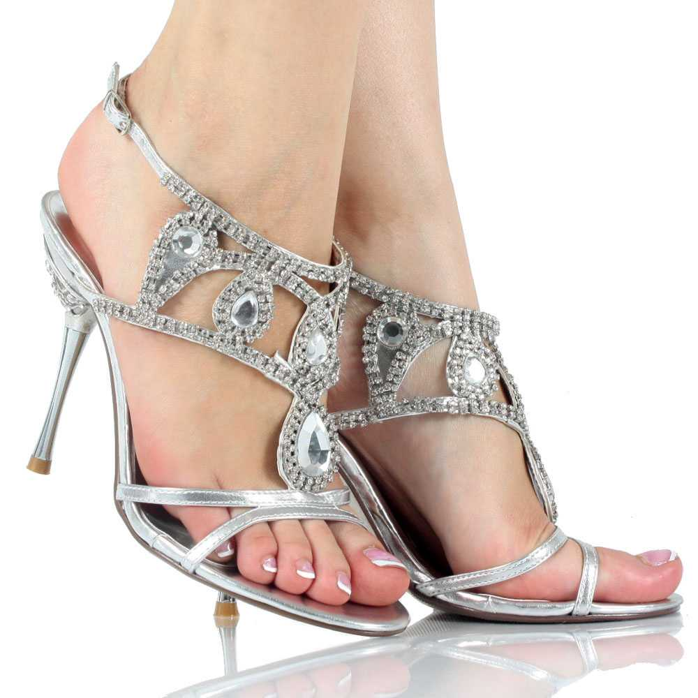Blue Wedding Shoes For Women