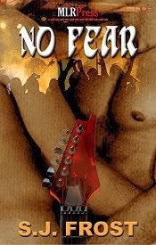 No Fear -           Conquest series, Book 2