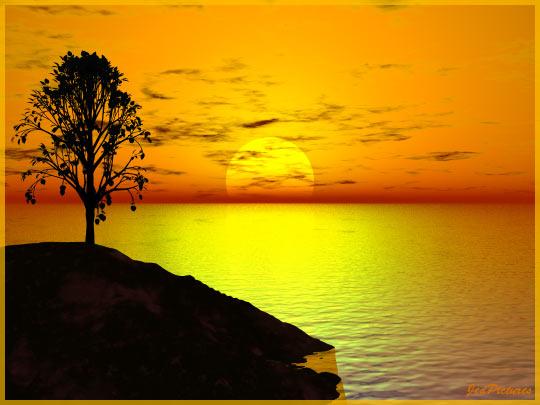 Blog po sies la po sie la danse des mots sur le son de - Du lever du soleil jusqu a son coucher ...