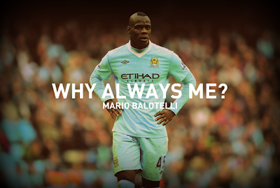 Mario Balotelli wallpapers-Club-Country