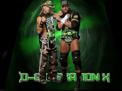 WWE Superstar DX HD wallpapers