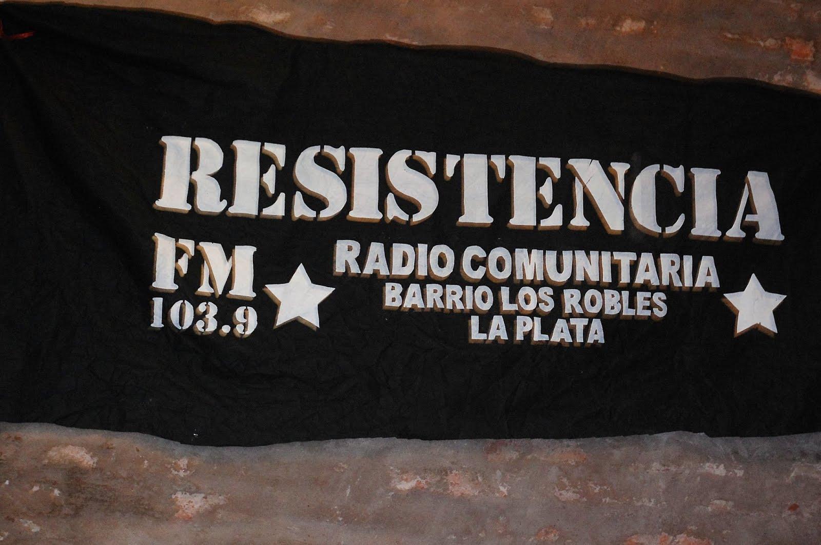 FM Resistencia