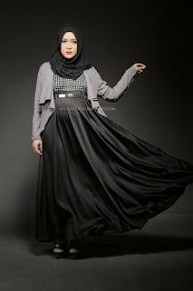 Model Baju Hamil Muslimah Modis dan Masa Kini