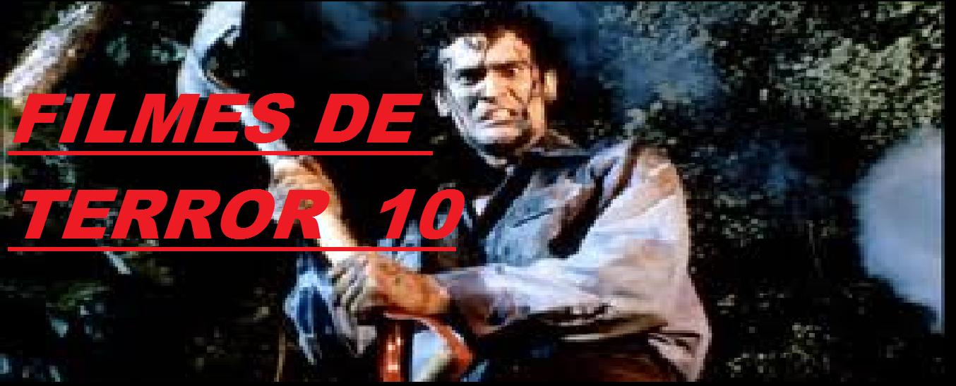 Filmes De Terror 10