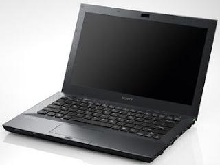 spesifikasi laptop sony Vaio