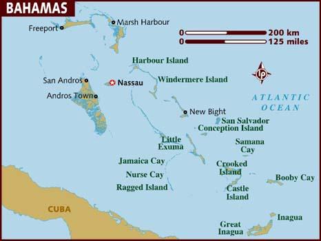 Desvendando A Am 233 Rica Central Mapas
