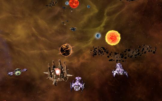 Galactic Civilizations III [Game Peperangan Antar Galaxy]