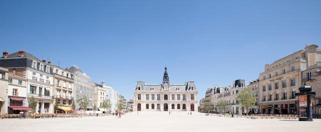 Tops 10 des activités à Poitiers