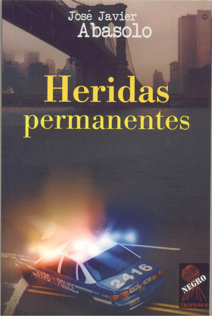 HERIDAS PERMANENTES