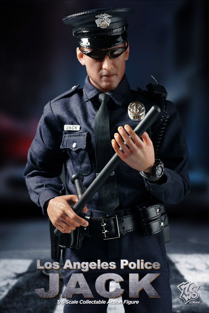 lapd police uniforms - photo #38