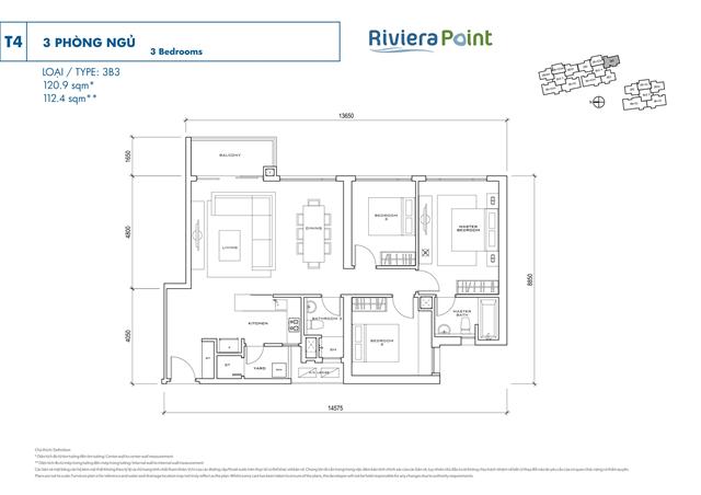 Căn hộ Riviera Point, Can ho Riviera Point, Căn hộ Riviera Point Quận 7