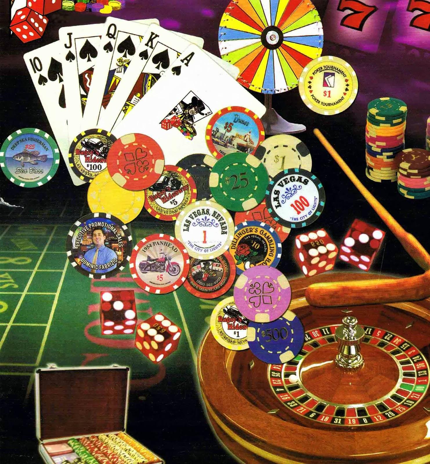 online casino slots how to win