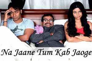 Na Jaane Tum Kab Jaoge