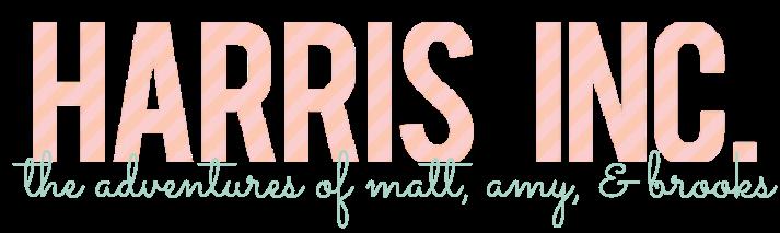 Harris Inc.