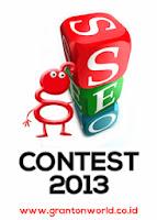 Kontes SEO Grantonworld Indonesia