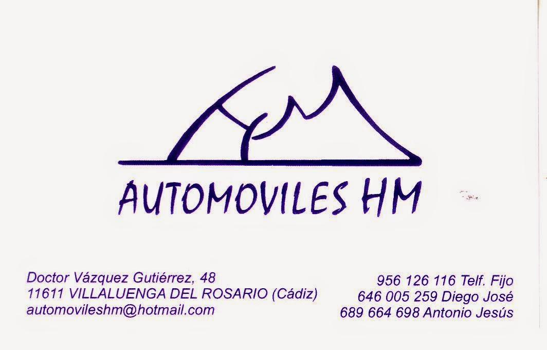 Automoviles HM