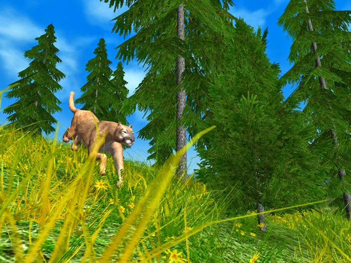 صور لعبة صيد الحيوانات Hunting Unlimited للكمبيوتر