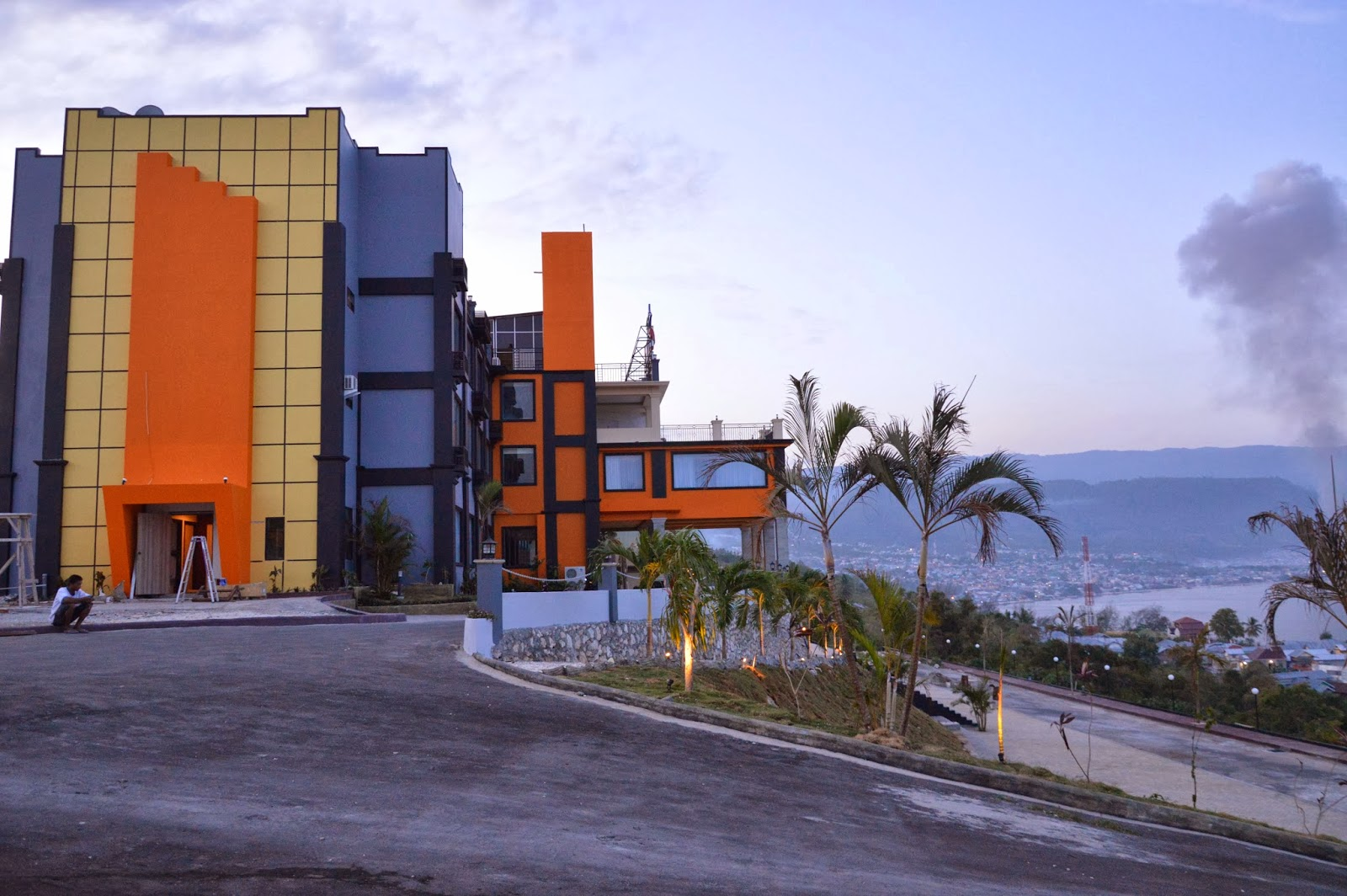 Hotel Istana Istana Hotel Resort Luwuk Now Opening Bocah Luwuk