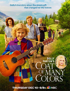 Dolly Parton's Coat of Many Colors (2015)
