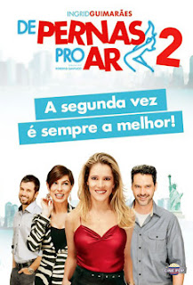Download Filme De Pernas Pro Ar 2 DVDRip Nacional