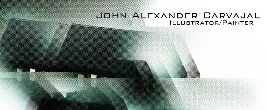 John Alexander Carvajal