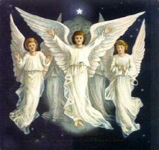 Lirik Lagu Rohani Bersama Malaikat Di Surga – Hosana Singers