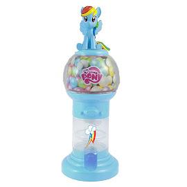 MLP Spiral Fun Gumball Bank Rainbow Dash Figure by Sweet N Fun