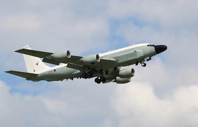 RAF Airseeker