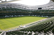 Estádio Aviva,Irlanda 2012Pes 6