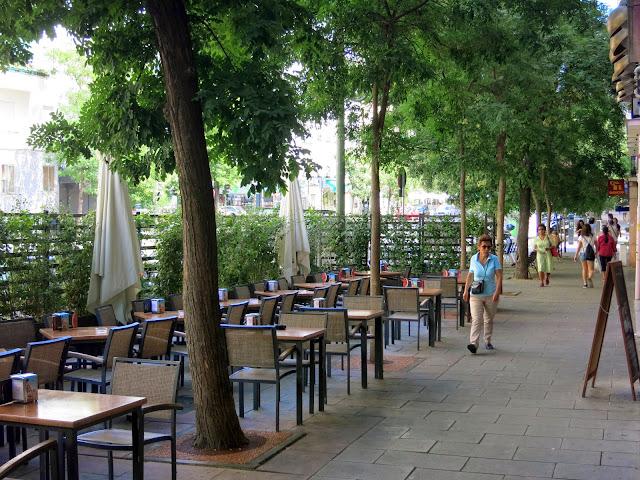 Terrazas de Ibiza-Retiro, Narvaez
