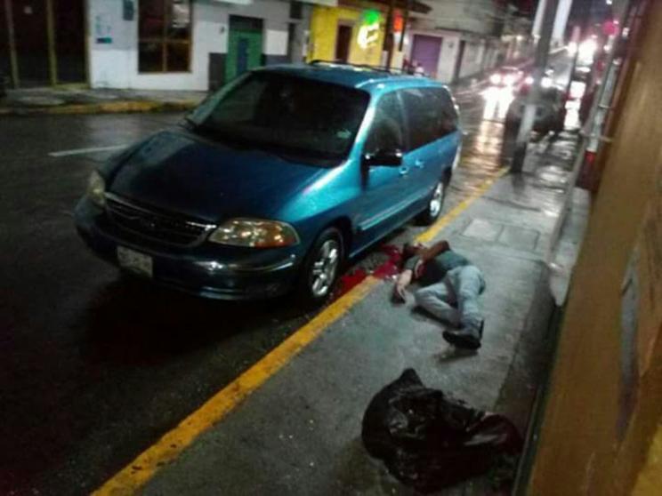 OLA DE TERROR SACUDE NOCHE DE VIERNES A CÓRDOBA; CUATRO FUERON EJECUTADOS