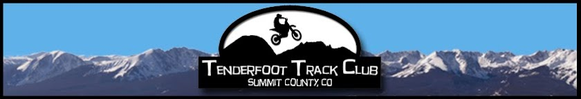 Tenderfoot Track Club