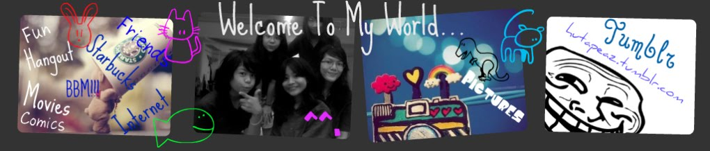 Gaby's World