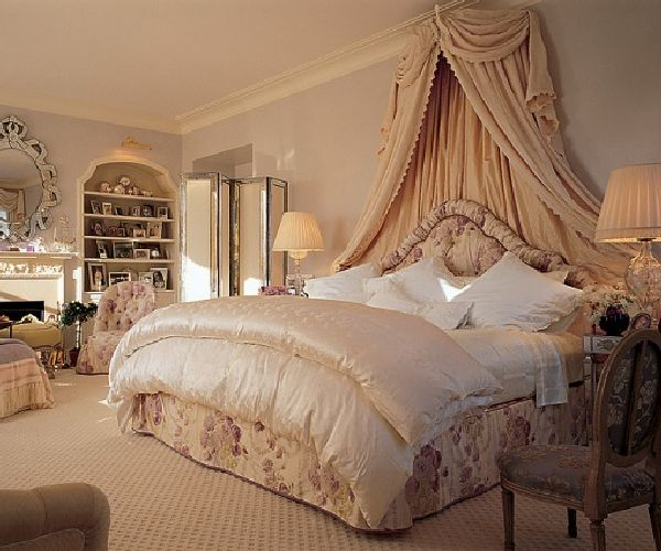 Mariah Carey Bedroom Apartment Design