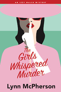 The Girls Whispered Murder