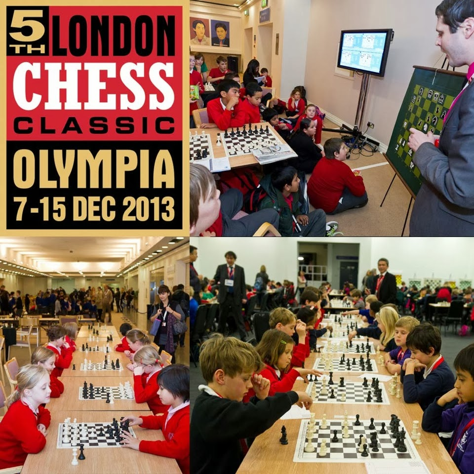 Alexandra Kosteniuks Chess Blog Posted By Srihari Rao On Thursday January 6 2011 5comments The London Classic Showcases Hard Work Done In Schools And Communities Of How Can Be Used As A Very Effective Invaluable
