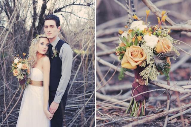 Los mejores ramos de novias | Colección Otoño 2016