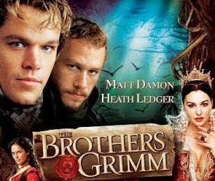 Grimm Kardeşler/Çılgın Kardeşler