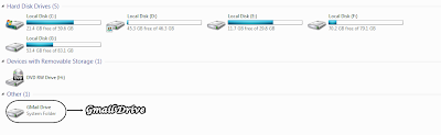 gmail drive. use gmail as a hard disk