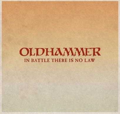 Ye Oldhammer Forum